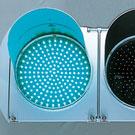 LED交通信号灯機